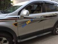 Bán Chevrolet Captiva AT đời 2008, 370 triệu