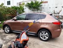 Chính chủ bán ô tô Luxgen 7 SUV đời 2012