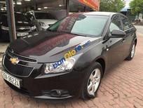 Bán ô tô Chevrolet Cruze LS đời 2013, màu đen số sàn, giá tốt