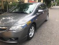 Bán xe cũ Honda Civic 1.8 sản xuất 2010 số tự động, 465 triệu