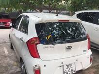 Bán xe Kia Picanto S sản xuất 2014, màu trắng, nhập khẩu