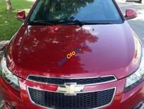 Bán xe Chevrolet Cruze LTZ đời 2015, màu đỏ xe gia đình, 550tr
