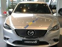 Bán Mazda 6 2.0L Premium sản xuất năm 2019, màu bạc, 899tr