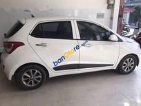 Cần bán xe Hyundai i10 1.0 AT 2014, nội thất zin