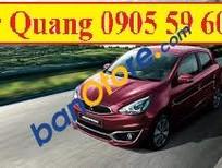 Bán xe Mirage tốt tại Đà Nẵng, thủ tục nhanh chóng, giao xe ngay, hỗ trợ vay lên đến 80 %