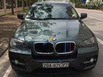 Bán xe BMW X6 3.0 đời 2009, nhập khẩu chính hãng chính chủ