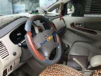 Bán xe Toyota Innova G đời 2008, màu bạc còn mới