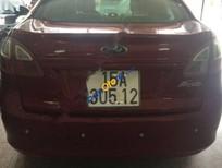 Cần bán Ford Fiesta đời 2011, màu đỏ xe gia đình, 375 triệu