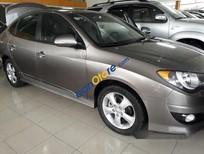 Bán xe Hyundai Avante 1.6AT năm 2013, màu nâu số tự động, giá tốt
