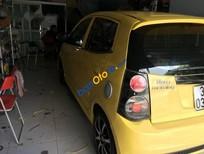 Bán Kia Morning AT đời 2010, màu vàng