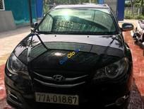 Bán Hyundai Avante 1.6MT đời 2013, màu đen, giá 397tr