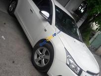 Bán Chevrolet Cruze đời 2013, màu trắng
