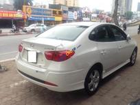 Bán ô tô Hyundai Avante AT sản xuất năm 2014, màu trắng