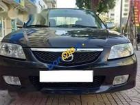 Cần bán gấp Mazda 323 sản xuất năm 2002