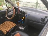 Bán ô tô Daewoo Matiz SE đời 2006, đang đi tốt