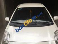 Cần bán Toyota Yaris AT đời 2011, màu trắng