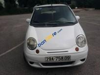 Cần bán xe Daewoo Matiz đời 2004, tên tư nhân, giá cạnh tranh