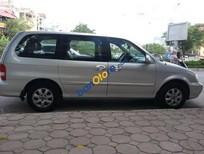 Bán xe Kia Carnival sản xuất năm 2007, 306 triệu