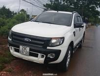 Cần bán lại xe Ford Ranger đời 2015, màu trắng, nhập khẩu