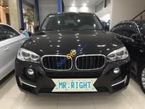 Bán BMW X5 năm sản xuất 2015, màu đen, nhập khẩu