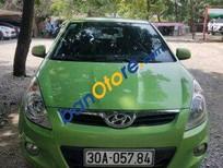Bán xe Hyundai i20 AT sản xuất 2012 chính chủ, giá tốt