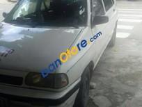Xe Kia Pride B sản xuất năm 1995, màu trắng, giá chỉ 48 triệu