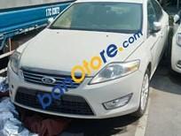 Cần bán gấp Ford Mondeo năm 2011, màu trắng