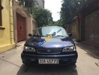 Xe Toyota Corolla sản xuất năm 1998 số sàn, giá chỉ 185 triệu