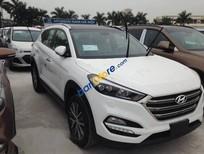 Bán ô tô Hyundai Tucson 2017, trang bị tiện nghi, giá cạnh tranh