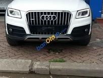 Cần bán lại xe Audi Q5 sản xuất 2016, màu trắng