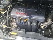 Bán Toyota Corolla Altis số sàn, màu đen, đời 2008