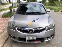 Cần bán xe Honda Civic AT năm 2010, giá 500tr