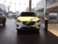 Bán xe Mazda CX 5 2017, số tự động, 840tr
