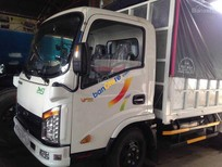 Bán xe tải Veam 2.4 tấn/ 2 tấn 4/ 2 tấn 4/ 2 tấn 4 (V tấn 252-1) thùng dài 4.2m máy Hyundai được vào thành phố