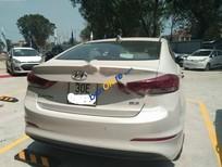 Bán ô tô Hyundai Elantra đời 2016, màu trắng, nhập khẩu nguyên chiếc