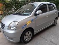 Bán Kia Morning sản xuất năm 2006, màu bạc, nhập khẩu Hàn Quốc