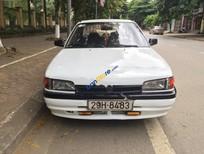 Cần bán xe Mazda 323 sản xuất 1993, màu trắng, nhập khẩu