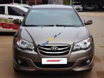 Cần bán Hyundai Avante 1.6AT đời 2013, màu nâu, giá 452tr