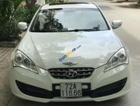 Cần bán lại xe Hyundai Genesis Sport sản xuất năm 2009, màu trắng