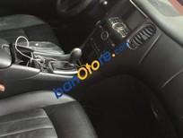 Bán Infiniti EX 3.5L AT năm sản xuất 2008, màu xám, nhập khẩu, 690 triệu