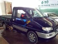 Cần bán lại xe Hyundai Libero đời 2007, chỉ chở nước ngọt trong thị trấn