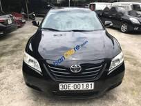 Cần bán lại xe Toyota Camry LE sản xuất 2007, nhập khẩu chính chủ, giá 625tr