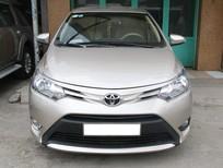 Cần bán xe Toyota Chọn 2016, màu kem (be)