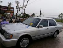 Bán Toyota Crown năm sản xuất 1992, màu bạc, nhập khẩu