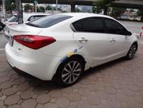 Bán ô tô Kia K3 2.0 2014, màu trắng