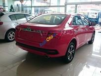 Bán Zotye Z300 sản xuất năm 2015, màu đỏ, xe nhập
