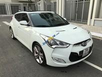 Cần bán Hyundai Veloster 1.6AT năm sản xuất 2011, màu trắng, xe nhập