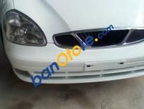 Cần bán xe Daewoo Nubira 2001, màu trắng, sử dụng bình thường, chính chủ