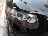 Bán Hyundai Santa Fe SLX năm 2011, màu đen, 850tr