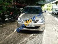 Bán Toyota Innova G đời 2011, màu vàng số sàn, 545tr